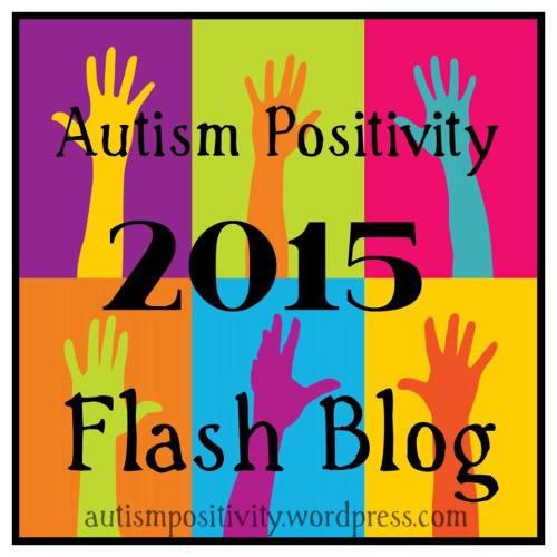 #AutismPositivity2015